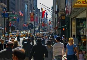 5. avenija u Njujorku