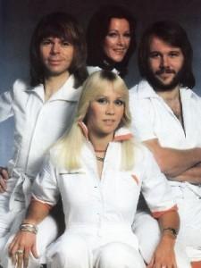 Grupa ABBA