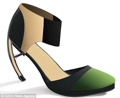 Antelope cipele