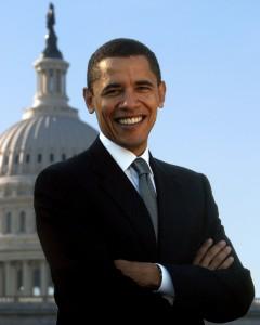 Predsednik SAD - Barak Obama