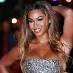 Pevačica Beyonce Knowles