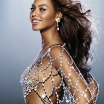Beyonce Diamonds
