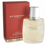 Burberry Men parfem