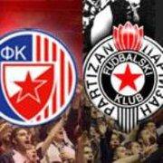 Crvena zvezda vs. Partizan