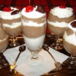Čokoladni napitak