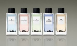 D&G parfemi