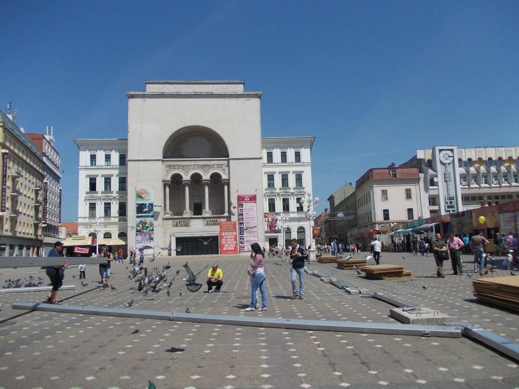 Zgrada opere