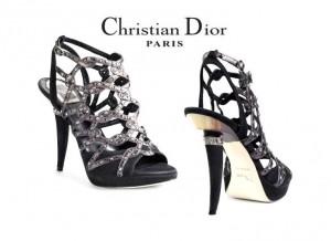 Dior sandale