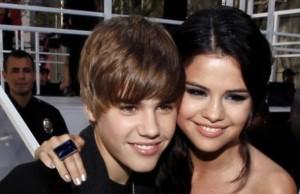 Džastin Biber i Selena Gomez