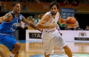 EP košarka Teodosić