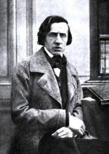 Frederik Šopen