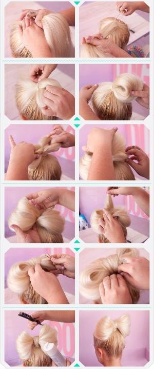 Mašna od kose