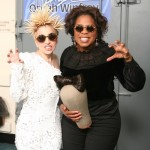 Lady Gaga i Opra Vinfri