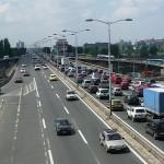 Most Gazela u Beogradu