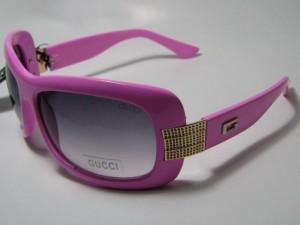 Gucci sunčane naočare u boji