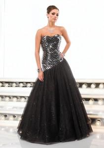 Haljina za bal, svečana haljina