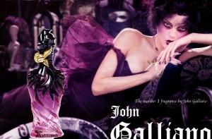 John Galliano parfem