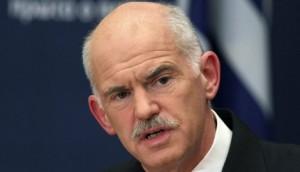 Jorgos Papandreu