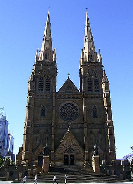 Katedrala St. Mary