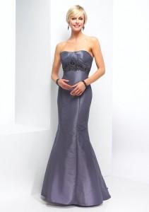Klasična večernja haljina