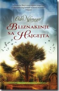 Knjiga Bliznakinje sa Hajgejta