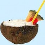 Kokosov poljubac