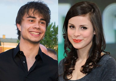 Lena i Aleksandar