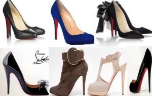 Louboutin cipele