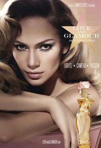 Love and Glamour parfem by Jennifer Lopez