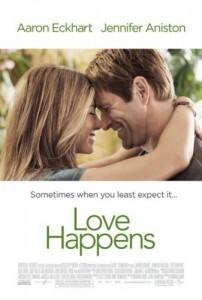 Love Happens (Neočekivana ljubav)