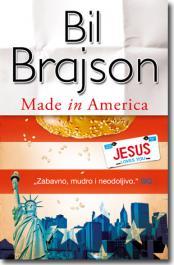 Made in America knjiga