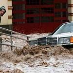 Poplave na ulicama Funšala