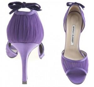 Manolo Blahnik cipele