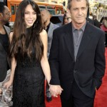 Mel Gibson i Oksana Grigorijeva