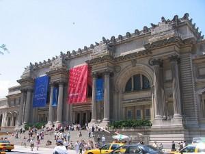 Muzej Metropolitan