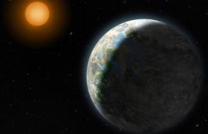 Nova planeta nalik Zemlji