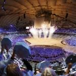 Ceremonija otvaranja Zimskih olimpijskih igara