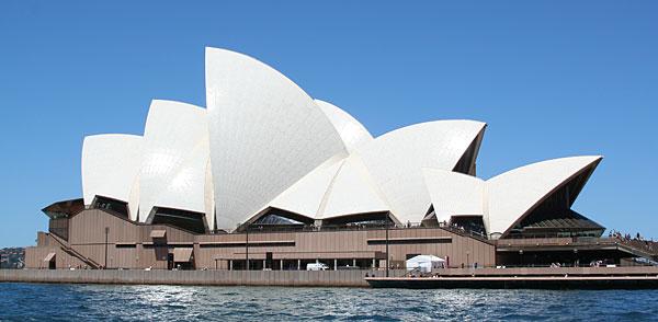 Opera House u Sidneju