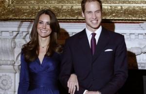 Princ Vilijam i Kejt