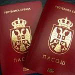 Srpski biometrijski pasos