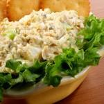 Salata Fish miks