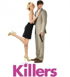 Slatkiš i ubica-Killers film