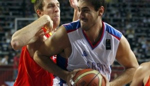 Srbija Mundobasket