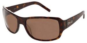 Braon sunčane naočare D & G