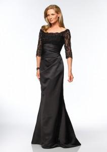 Svečana haljina za prijem ili večeru