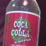 Energetsko piće Coca-Colla iz Bolivije