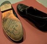jackson's shoes