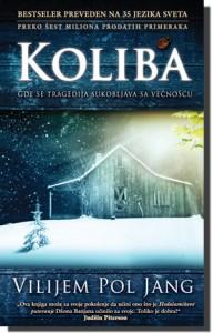 """Knjiga """"Koliba"""""""