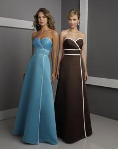 Svečane duge haljine