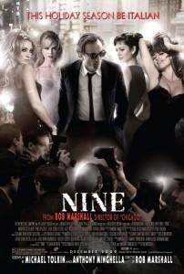 """Film """"Nine"""""""